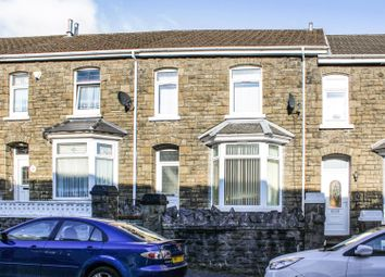4 bed terraced house for sale in Brunswick Street, Merthyr Tydfil CF47