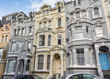 Thumbnail 2 bedroom flat for sale in Warrior Gardens, St Leonards On Sea