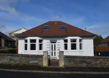 Thumbnail 4 bed bungalow for sale in Dixon Avenue, Kirn, Dunoon