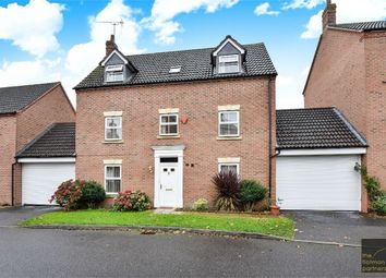 Thumbnail 5 bed detached house for sale in Parsons Road, Langley, Berkshire