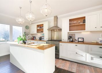 5 bed semi-detached house for sale in New Park Road, London SW2