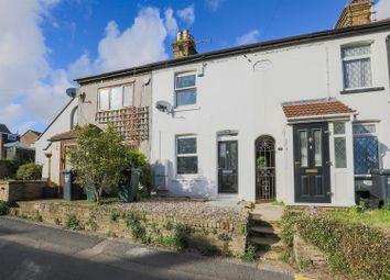 Thumbnail 2 bed terraced house to rent in Ship Lane, Sutton At Hone, Dartford