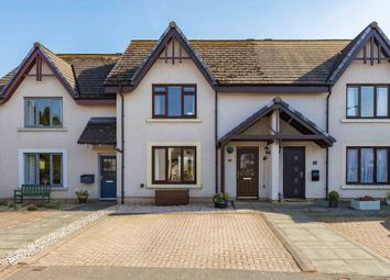 Thumbnail 2 bed terraced house for sale in St. Andrews Close, West Linton