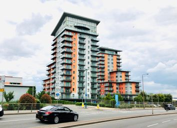 Thumbnail 2 bed flat to rent in Jigger Mast Quay, London
