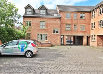 Thumbnail 2 bed flat to rent in Davenfield Road, Didsbury, Manchester