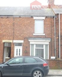Thumbnail 2 bed terraced house to rent in Conyers Terrace, Ferryhill