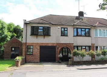 Thumbnail Room to rent in Lechmere Avenue, Chigwell, Essex