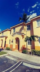 Thumbnail 3 bed town house for sale in 8159 W 36 Av, Hialeah, Florida, United States Of America