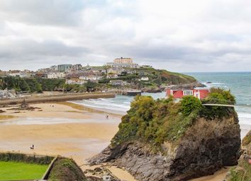 Thumbnail Flat to rent in Island Crescent, Newquay
