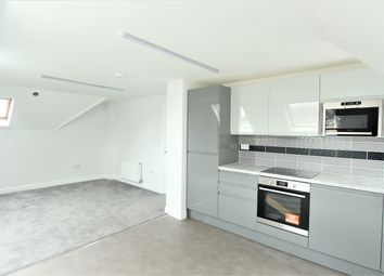 Thumbnail 2 bed flat to rent in Queen Annes Place, Enfield