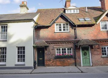 Thumbnail 3 bedroom property for sale in North Street, Petworth, West Sussex
