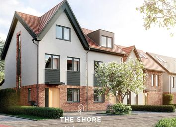 Thumbnail 3 bed semi-detached house for sale in Rufford Pastures, Edwinstowe, Mansfield