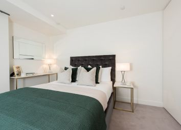 Thumbnail 2 bedroom flat for sale in Blake Tower, Fann Street, London