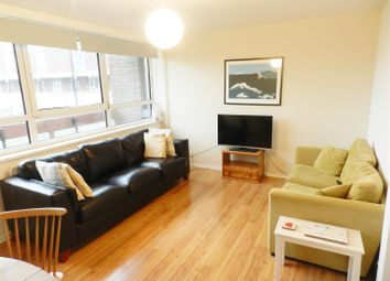 Thumbnail 3 bed flat to rent in Hampson Way, London