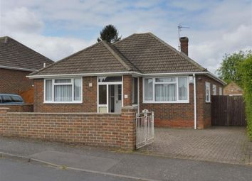 Thumbnail 3 bedroom bungalow to rent in Orchard Close, Coxheath, Maidstone