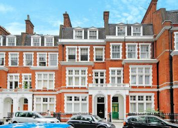 Thumbnail 2 bed flat for sale in Evelyn Gardens, South Kensington