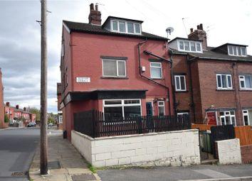 Thumbnail 3 bedroom terraced house for sale in Elsham Terrace, Burley, Leeds