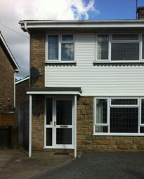 Thumbnail 3 bed semi-detached house to rent in Sheriff Way, Boston