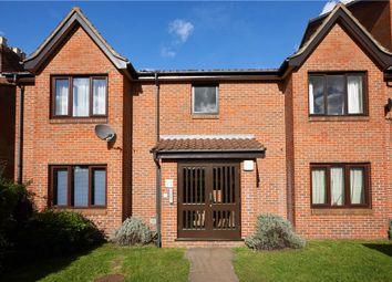 1 bed flat for sale in Garrett Court, Gertrude Road, Norwich NR3
