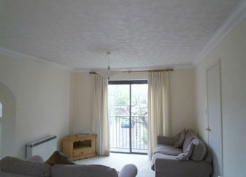 Thumbnail 2 bedroom flat to rent in Heron Wharf, Nottingham