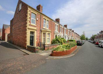 Thumbnail 5 bed end terrace house to rent in Mundella Terrace, Heaton, Newcastle Upon Tyne