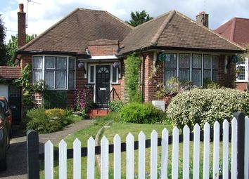 Thumbnail 2 bed detached bungalow to rent in Chapel Way, Tadworth
