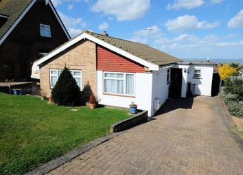 Thumbnail 3 bed detached bungalow for sale in Sandpiper Road, Whitstable, Kent