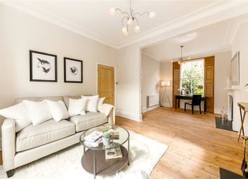 Thumbnail 3 bed terraced house for sale in Queens Head Street, Islington, London