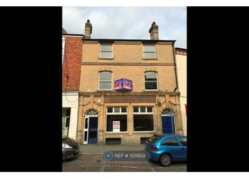 Thumbnail 1 bedroom flat to rent in Church Street, Mansfield