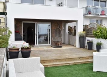 Thumbnail 2 bed flat for sale in Victoria Avenue, St. Helier, Jersey