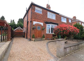 3 bed semi-detached house for sale in Drew Avenue, Grimsby DN32