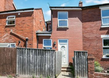 Thumbnail 2 bedroom terraced house for sale in Bradham Lane, Exmouth
