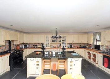Thumbnail 4 bed detached house for sale in Tresowes Hill, Ashton, Helston, Cornwall