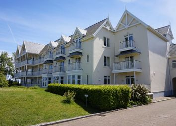 Thumbnail 2 bed flat for sale in La Rue Vardon, Grouville, Jersey