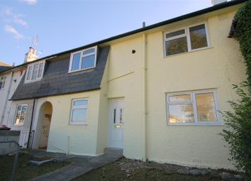 Thumbnail 3 bed terraced house for sale in North Down Crescent, Keyham, Plymouth