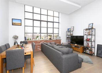 Thumbnail 2 bedroom flat for sale in The Textile Building, 31A Chatham Place