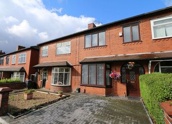 Thumbnail 3 bed terraced house for sale in Frederick Street, Oldham, Lancashire