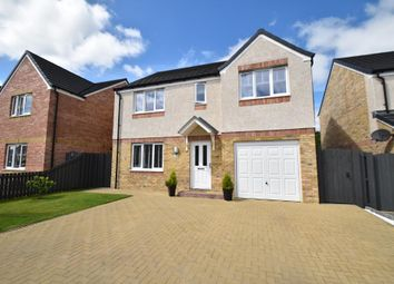 Thumbnail 5 bed property for sale in Haining Wynd, Muirhead, Glasgow