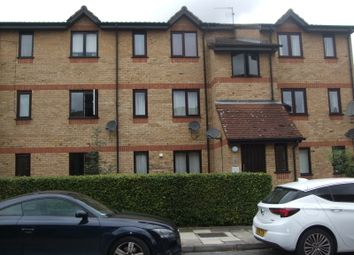 Glenville Grove, London SE8. 1 bed flat
