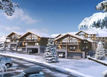 Thumbnail 4 bed chalet for sale in Isere, France