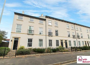 Thumbnail 2 bed flat for sale in Compton Road, Wolverhampton