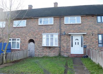 Thumbnail 3 bed terraced house for sale in Retford Path, Romford