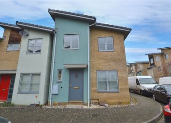Thumbnail 3 bed end terrace house for sale in Pinewood Drive, Near Gchq, Cheltenham