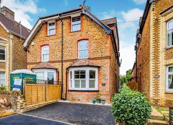 4 bed semi-detached house for sale in Busbridge, Godalming, Surrey GU7