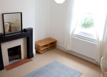 Thumbnail 4 bed maisonette to rent in Lordship Road, Stoke Newington, Clissold Park, Hackney