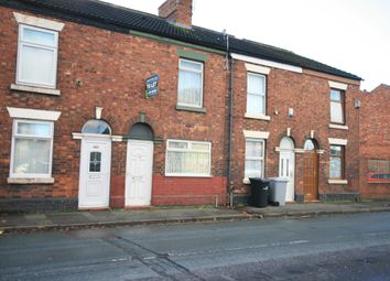 Thumbnail 2 bedroom terraced house to rent in West Street, Crewe