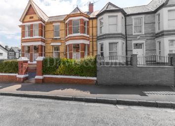 Thumbnail 9 bed semi-detached house for sale in 3 Bryngwyn Road, Off Llanthewy Road, Newport.