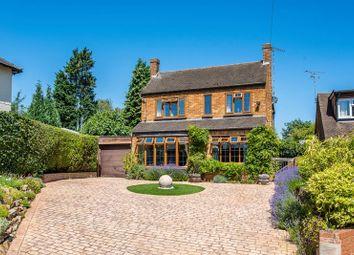 4 bed detached house for sale in Buckingham Road, Old Bletchley, Milton Keynes MK3