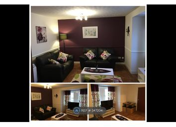 Thumbnail 2 bed flat to rent in Nelson Court, Aberdeen