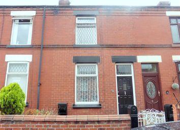 Thumbnail 2 bed terraced house for sale in Chamberlain Street, St. Helens